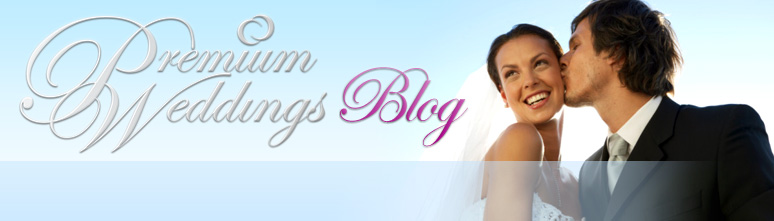 Premium Weddings Blog