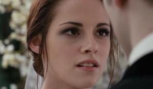 Bellas Hochzeitskleid aus Twilight