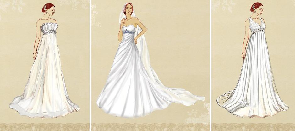 Boutique Vanessa - Premium Weddings
