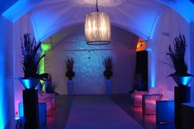 Bauer Event Service Premium Weddings