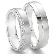 Trauringe hochzeit silber  News - Ringe & Schmuck (November 2009) - Premium Weddings