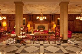 Fairmont Hotel Vier Jahreszeiten Premium Weddings