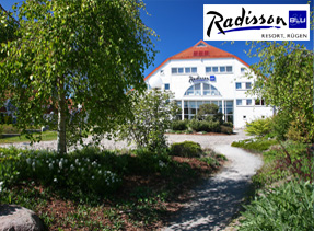 Radisson Blu Resort Rügen