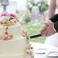 Hochzeitstorte Premium Weddings