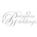 Premium Weddings Logo