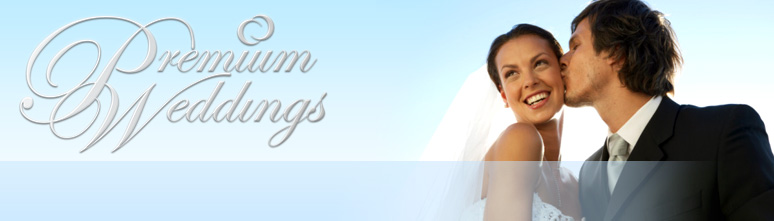 Premium Weddings